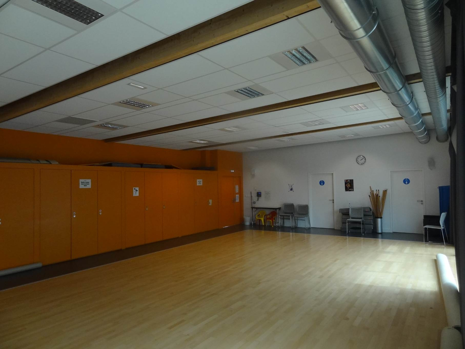 Salle de danse photo 3
